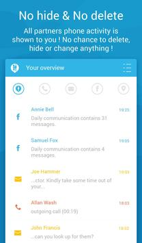 couple tracker free cell phone tracker monitor apk screenshot