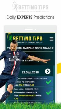 Free Betting Tips Club screenshot 2