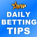 Betting TIPS VIP : DAILY PREDICTION APK