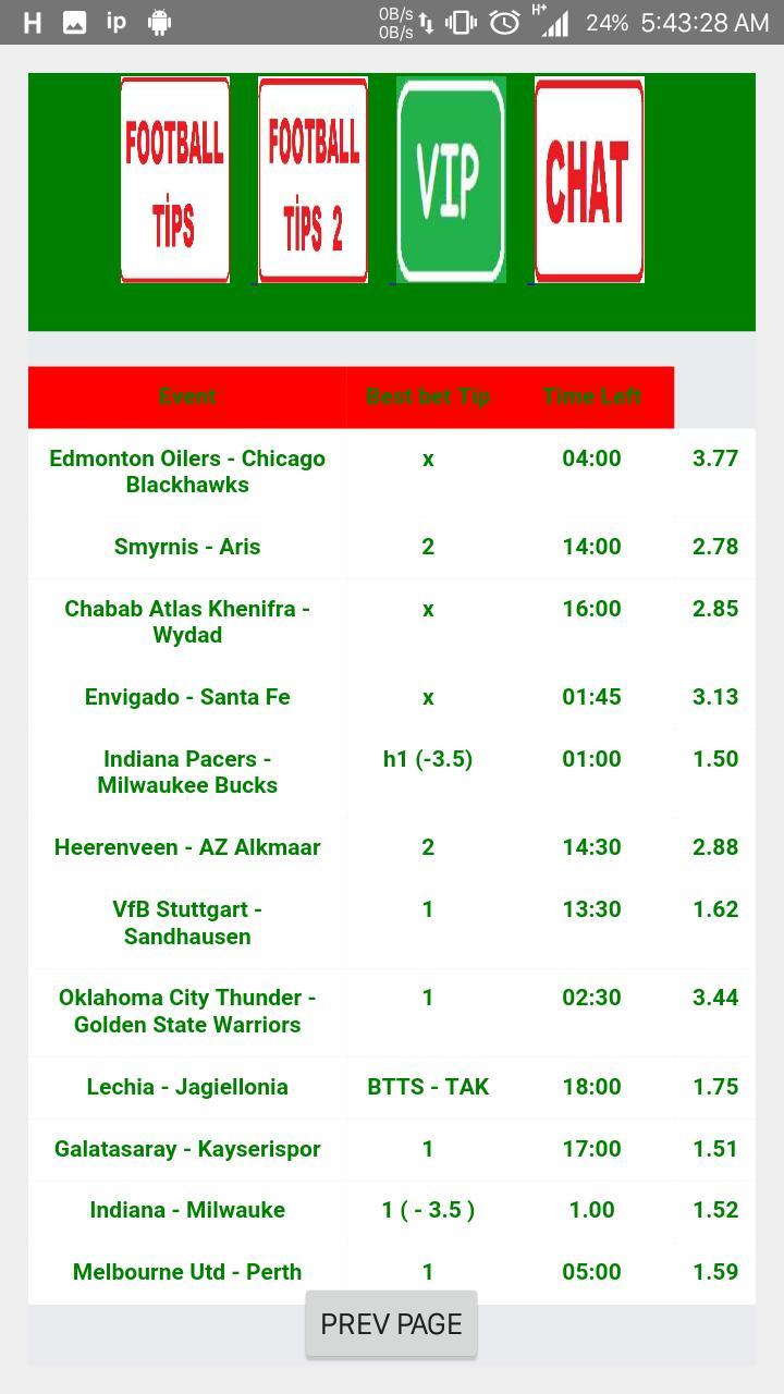 Winner betting tips apk file sports betting rules