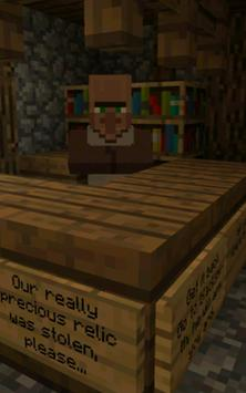 The Relic of Riverwood Map apk screenshot
