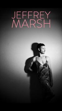 Jeffrey Marsh poster