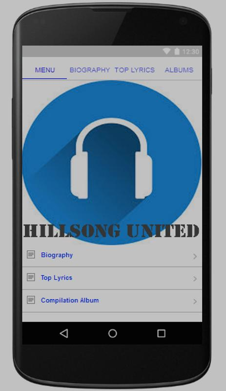 hillsong united aftermath full album download