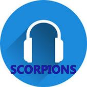 Scorpions Full Album Lyrics icon