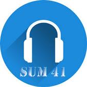 Sum 41 Full Album Lyrics icon