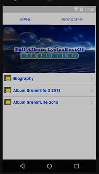 Rae Sremmurd Full Album Lyrics poster