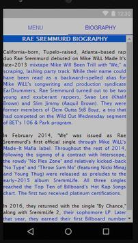 Rae Sremmurd Full Album Lyrics screenshot 1