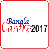BanglaCardio icon