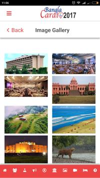 BanglaCardio apk screenshot
