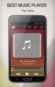 Anime Music - Any Anime apk screenshot