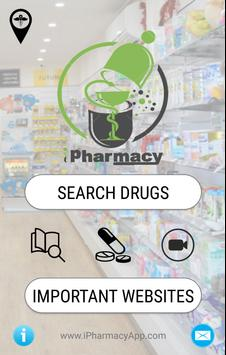 iPharmacy poster