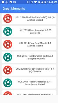 Live Football (Full) apk screenshot