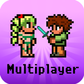 Multiplayer Terraria edition icon