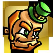 Luck of the Irish icon
