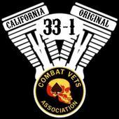 CVMA 33-1 icon