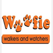 Woofie Walkers and Watchers icon