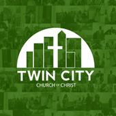 Twin City Church of Christ icon