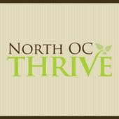 North OC Thrive icon