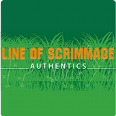 Line of Scrimmage Authentics icon