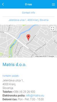 Matris screenshot 8