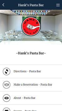 Hank's App screenshot 2