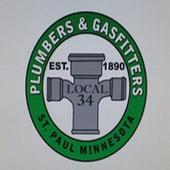 Plumbers & Gasfitters Local 34 icon