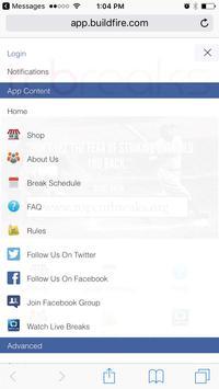 TCB Mobile Shop apk screenshot