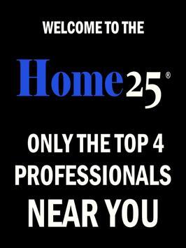 Home25 screenshot 6