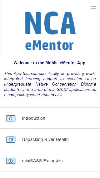 NCA eMentor for Android - APK Download
