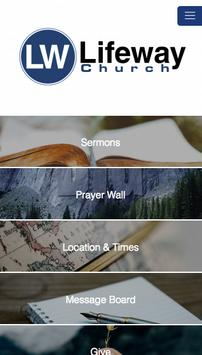 Lifeway Church Arizona screenshot 3