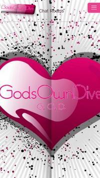 GodsOwnDiva poster