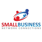 Small Business Network Connect icon