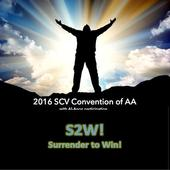 2016 SCV Convention of AA icon