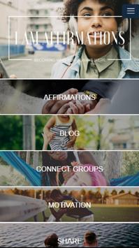 I AM AFFIRMATIONS screenshot 3