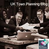 UK Town Planning Blog icon