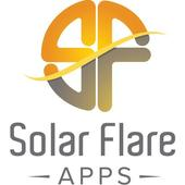 Solar Flare Apps icon