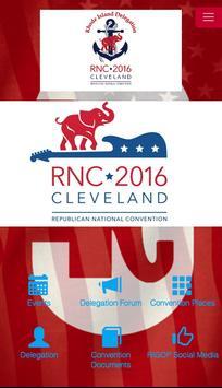 RIGOP Cleveland poster