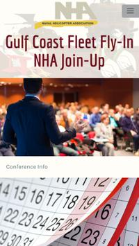 NHA Join Up 2017 poster