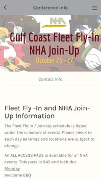NHA Join Up 2017 apk screenshot