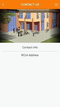 Roberto Cruz Leadership Academ apk screenshot