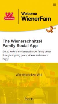 WienerFam poster