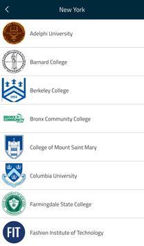 College Cache apk screenshot