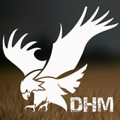 DHM Online icon