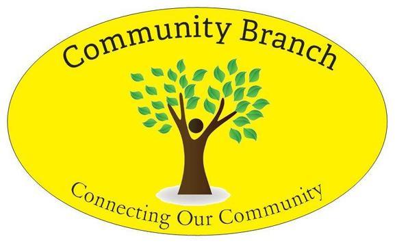 Community Branch apk screenshot