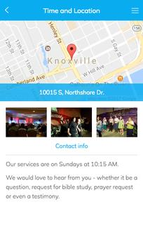 Northshore Fellowship screenshot 2