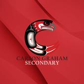Carson Graham Secondary School icon