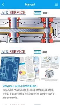 AirService Brescia apk screenshot