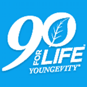 My 90 For Life icon