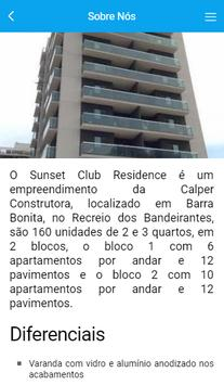 Sunset Club Residence screenshot 1