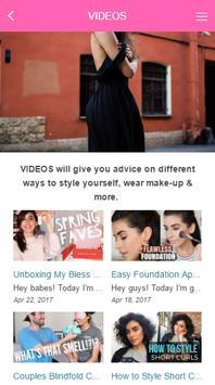 Brittney Boutique apk screenshot